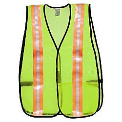 R3 Safety General Purpose Safety Vest