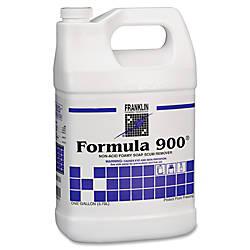Franklin Chemical Formula 900 Soap Scum