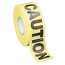Caution Tape At Office Depot Officemax