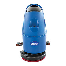 Clarke Cord Electric Walk Behind Auto