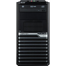 Acer Veriton Desktop Computer With 4th