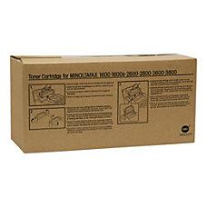 Konica Minolta 4152 611 Laser Black