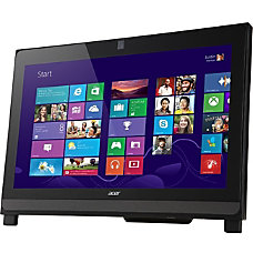 Acer Veriton All In One Computer