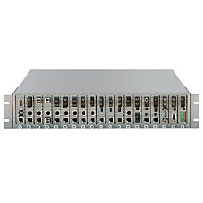 Omnitron Systems iConverter 19 Module Chassis