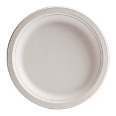 Eco Products Compostable Sugarcane Dinnerware 7