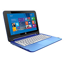 HP Stream 11 p010nr x360 Convertible