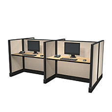 Cube Solutions Commercial Grade Low Height