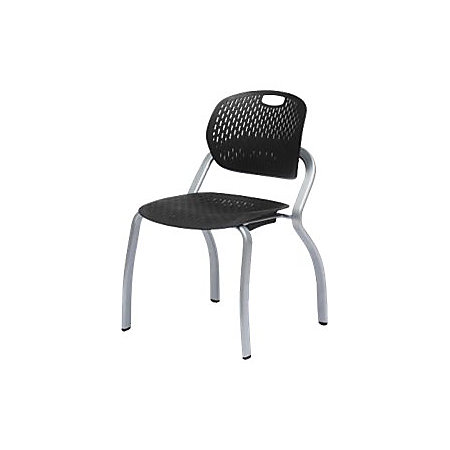 Bretford Student Armless Stacking Chair By Office Depot OfficeMax