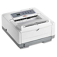 OKI B4600 Monochrome Laser Printer