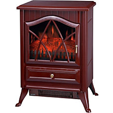 Comfort Glow The Ashton Electric Stove