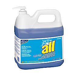All HE Laundry Detergent 256 Oz