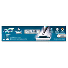 BISSELL STEAMBOOST Mop Starter Kit Includes