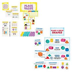 Creative Teaching Press Place ValueShapes BB