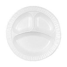 Dart Quiet Classic Foam Plastic Plates