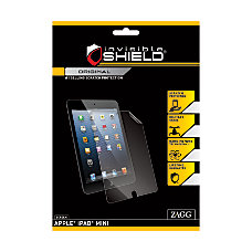 invisibleSHIELD by ZAGG Screen Protector For