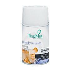 TimeMist Metered Fragrance Dispenser Refill Aerosol