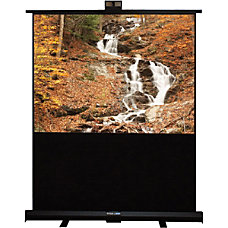 Draper Piper Portable Projection Screen