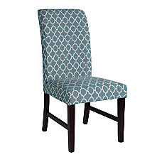 Powell Home Fashions Parson Chair Carolina