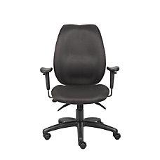 Boss Fabric High Back Task Chair