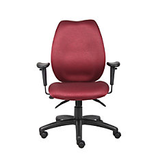Boss Multi Tilter High Back Chair