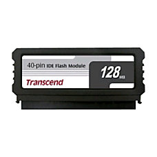 Transcend TS128MDOM40V S 128 MB Internal