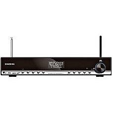 Sangean WFT 1 Internet Radio Wireless