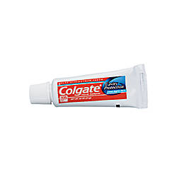 Colgate Fluoride Toothpaste Personal Size 85
