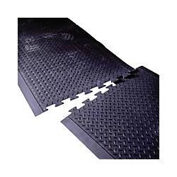 Office Depot Brand Interlocking Comfort Mat