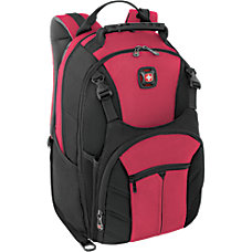 Wenger Sherpa Backpack With 16 Laptop
