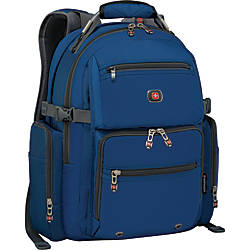 Wenger Breaker Laptop Backpack With 16