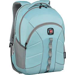 SwissGear Sun Backpack With 16 Laptop