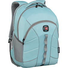 SwissGear Sun Backpack With 16 Laptop