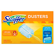 Swiffer Dusters Starter Kits Case Of