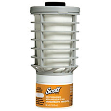 Scott Continuous Air Freshener Refills Citrus