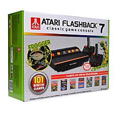 At Games Atari Flashback 7 Classic