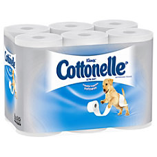 Kleenex Cottonelle FSC Certified Ultra Soft