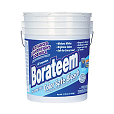 Dial Borateem Color Safe Bleach Powder