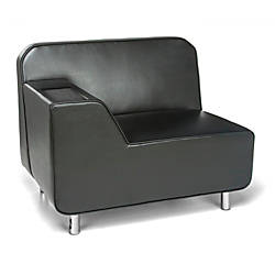OFM Serenity Series Lounge Chair With
