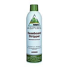 Aspire Baseboard Stripper 20 ounce Aerosol