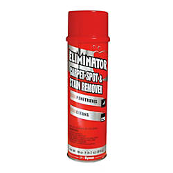 Dymon Eliminator Carpet Spot And Stain