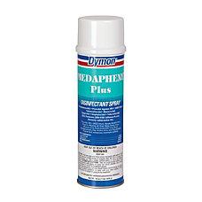 ITW Dymon Medaphene Plus Disinfectant SprayDeodorizer