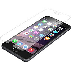 invisibleSHIELD Glass Screen Protector For iPhone