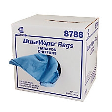 DuraWipe General Purpose Towels 12 inches