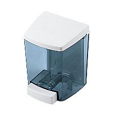 Impact ClearVu Liquid Soap Wall Dispenser