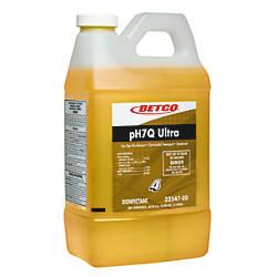 Betco PH7Q Dual Neutral Disinfectant Cleaner