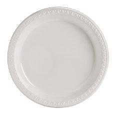 Round Plastic Heavyweight Plate 1025 125