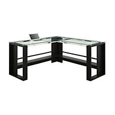 Whalen Jasper L Desk 30 H