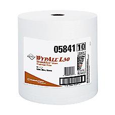 WYPALL L30 Wipers Jumbo Roll 12