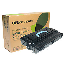 Office Depot Brand 43X HP 43X