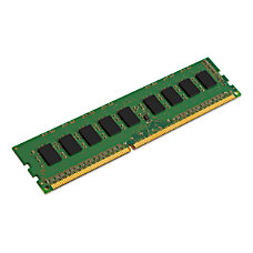 Kingston 8GB 1333MHz ECC Module